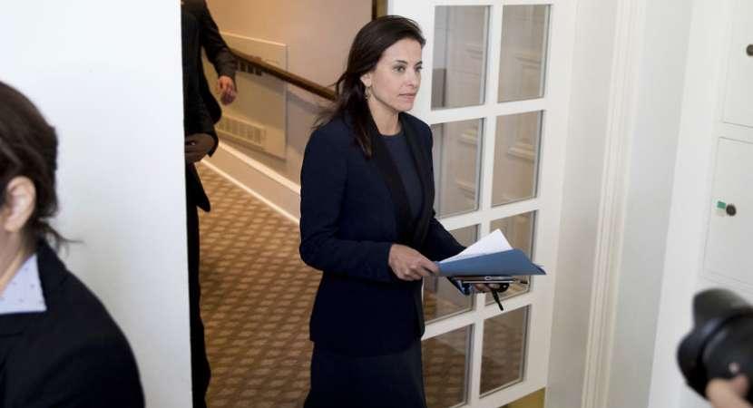 A third U.S. national security advisor has resigned since Bolton took over