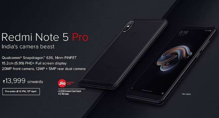 Why Redmi Note 5 is better than Vivo Y71