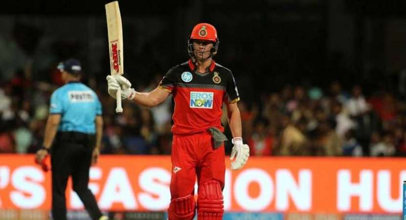 KXIP vs RCB Live Streaming on Hotstar KXIP (61/3 7.0 Ovs)