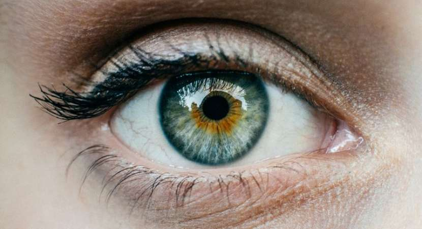 Fish oil capsules don't help dry eye symptoms, study finds