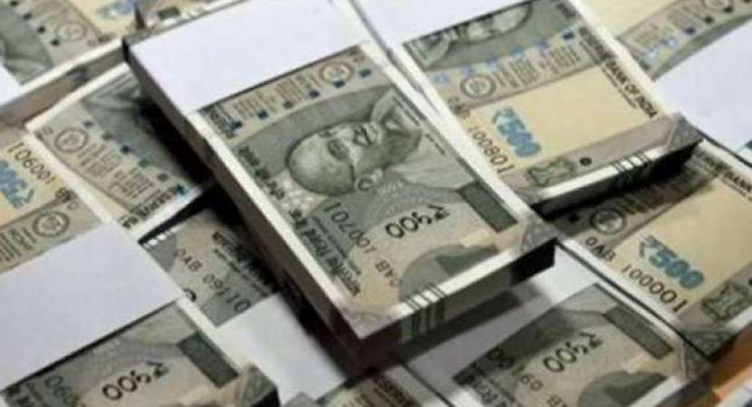 Cash crunch due to shortage of Rs 2000 notes: MP Finance Minister