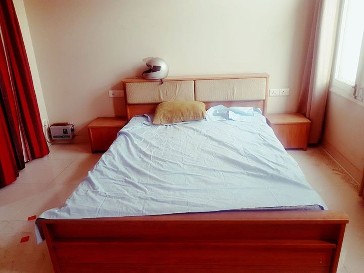 Single-room-available-for-rent-in-Malibu Town-gurgaon-for-rs-20000