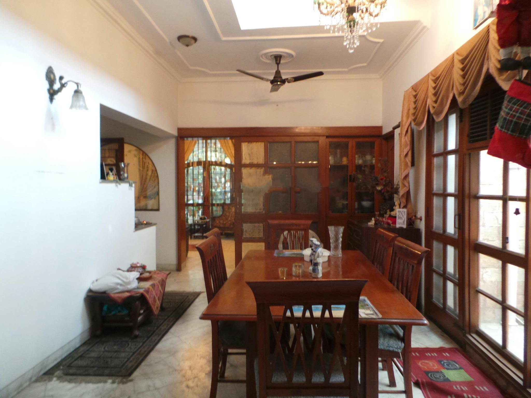 5 BHK  for rent in Sector 45}