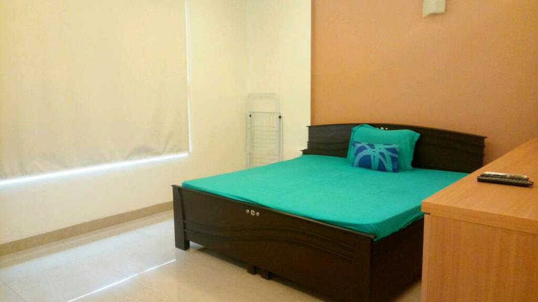 1 BHK  for rent in Sector 48}