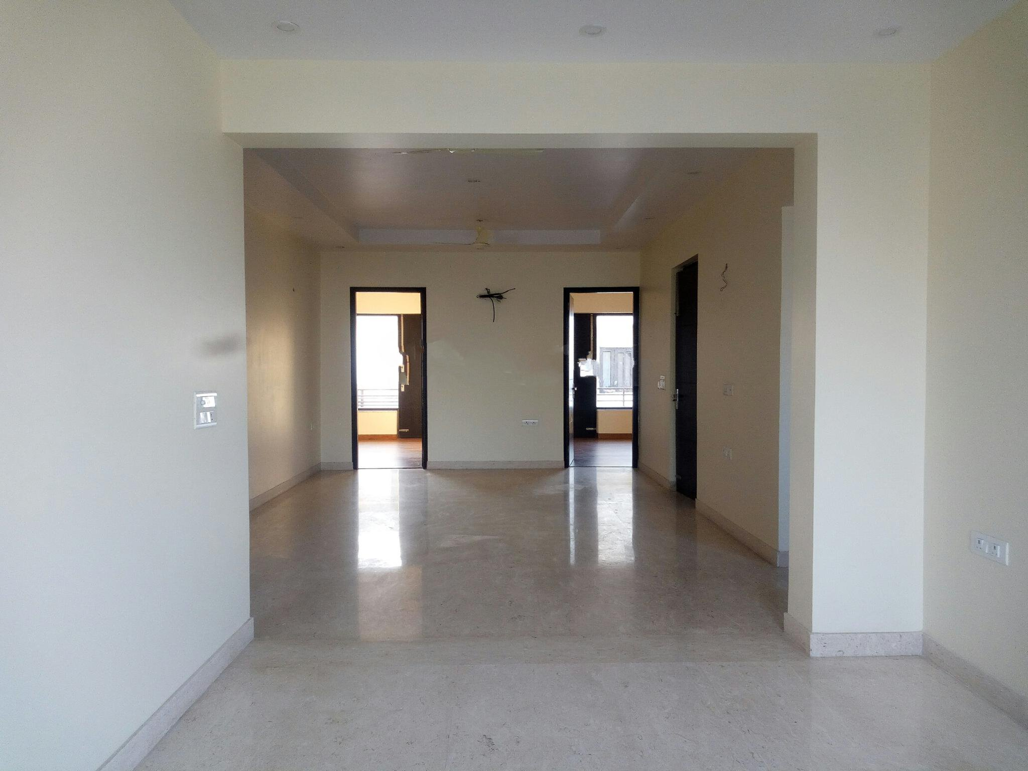 3 BHK  for rent in Sector 47}