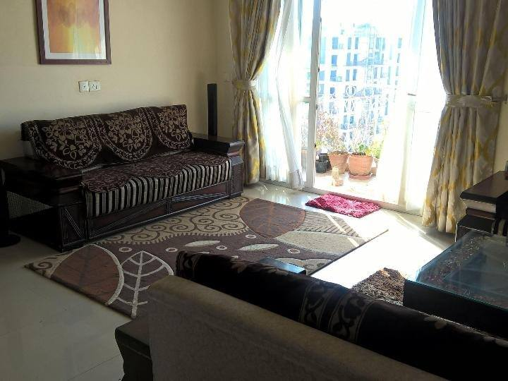 BHK  for rent in BPTP Park Prime}