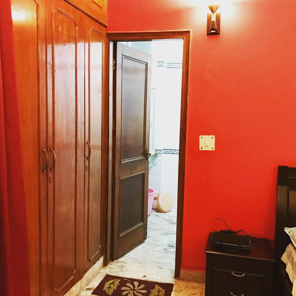 3 BHK  for rent in Sushant Lok 1}