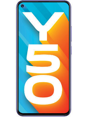 Vivo Y50 (8GB+128GB)