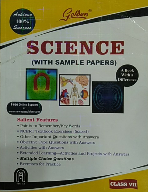 Science with sample paper