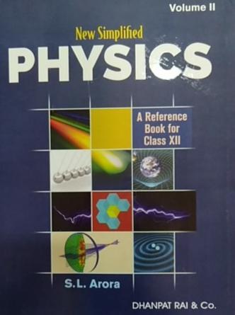 New simplified physics volum 1 & volum 2