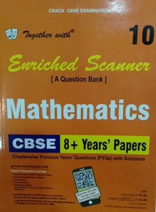 Mathematics 8 year paper
