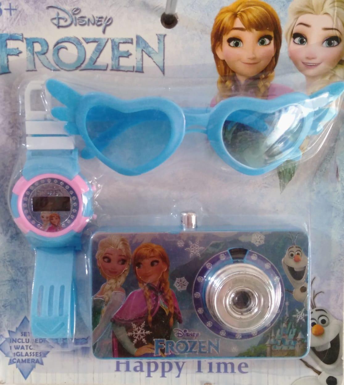 Disney Frozen Accessories