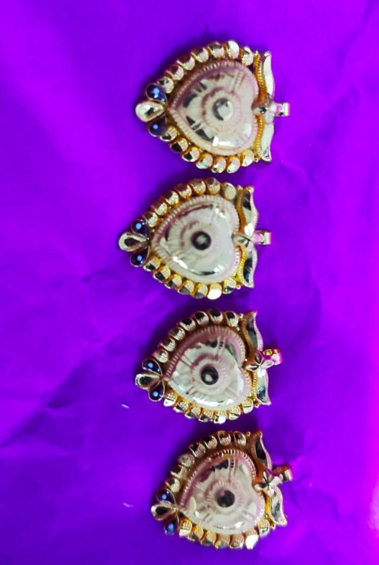 5 panchali pandal