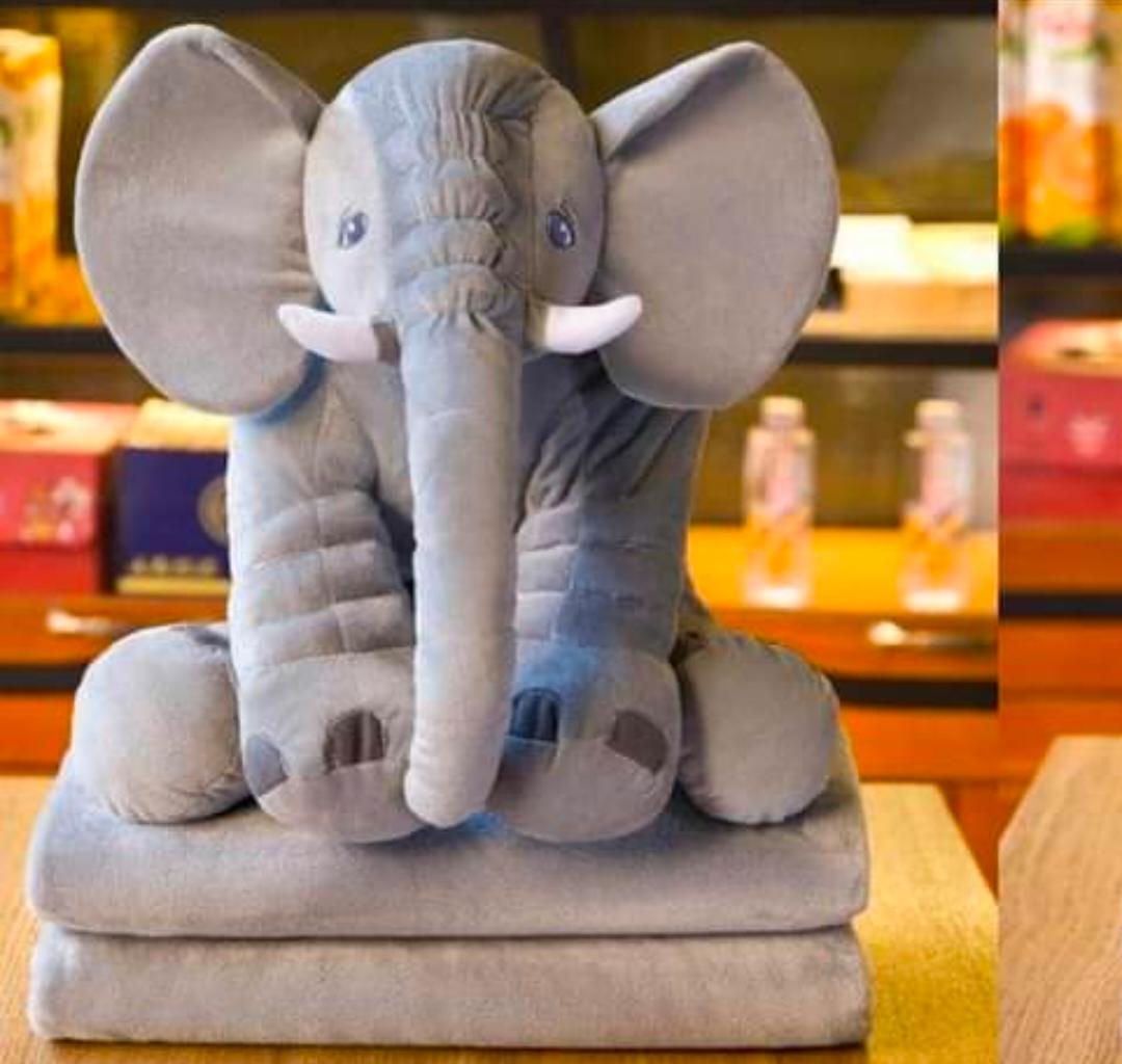 Soft Elephants toys