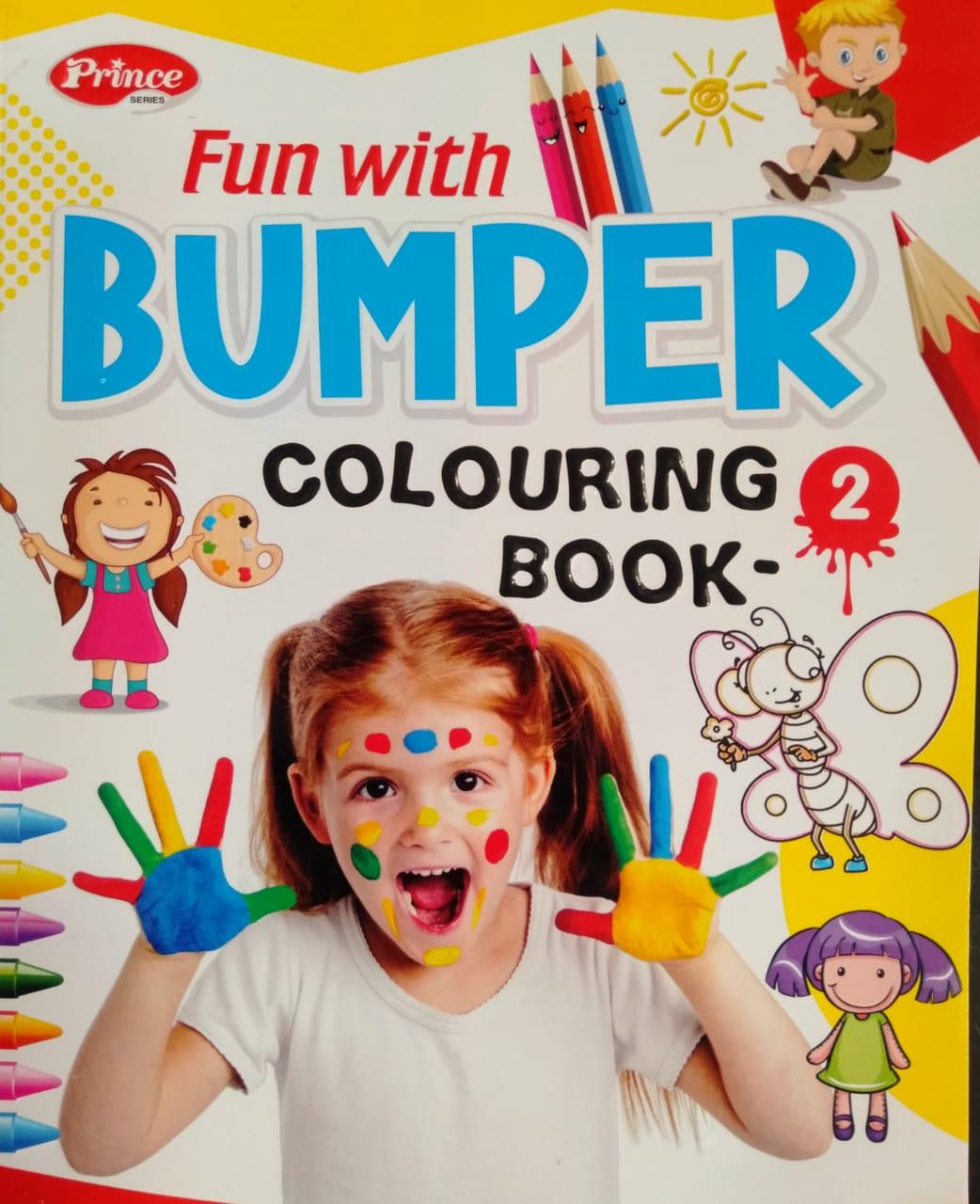 Colore book