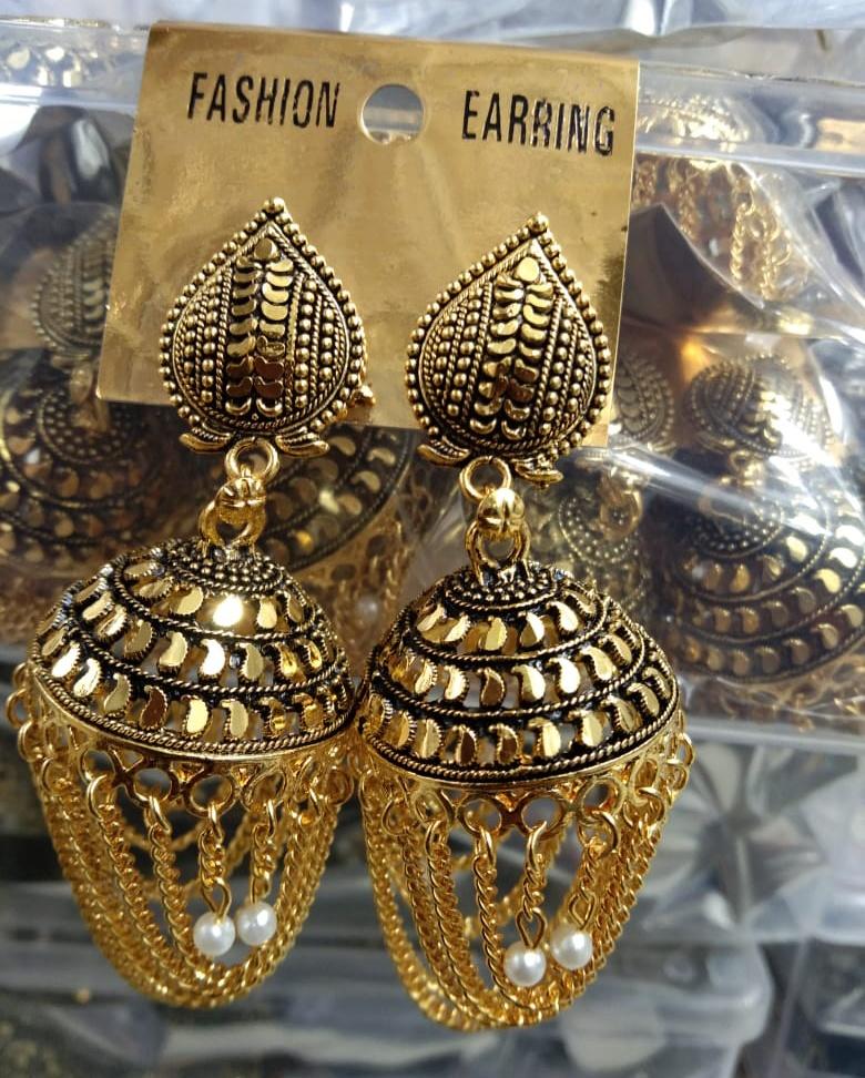Women's Earring