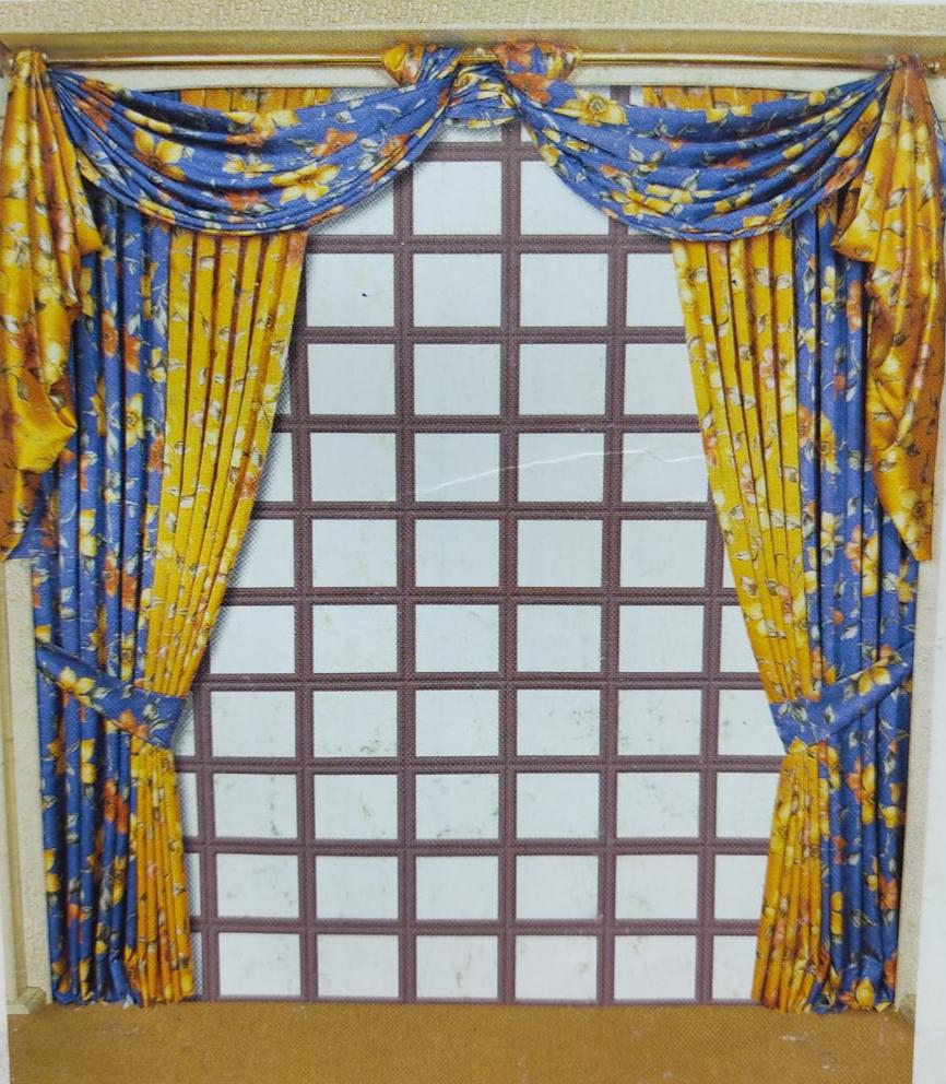 Curtain Freel