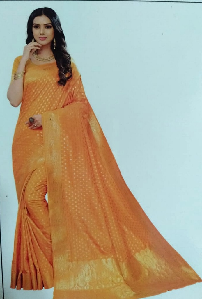 Women's Saree