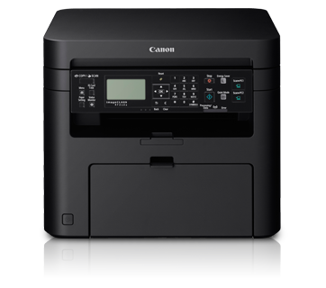 Canon imageCLASS MF232w Multi-function WiFi Monochrome Printer  (Black, Toner Cartridge)