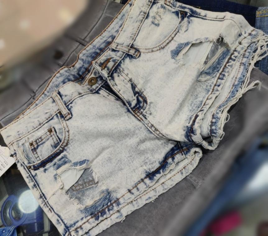 Women's Short