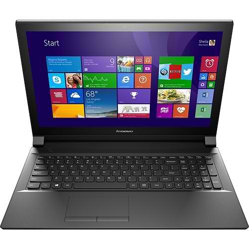 Lenovo B50-80 (80EW0530IH) Laptop (15.6 Inch   Core i3 5th Gen   4 GB   Windows 10   1 TB HDD)