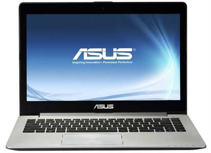 ASUS Asus Vivobook F202E-CT148H Laptop (11.6 Inch   Core i3 3rd Gen   4 GB   Windows 8   500 GB HDD)
