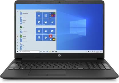HP 15s Core i5 10th Gen- (4 GB + 32 GB Optane/512 GB SSD/Windows 10 Home) 15s-du1065TU Thin and Light Laptop