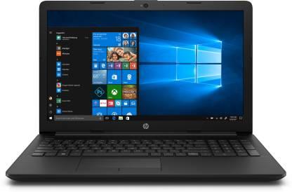 HP 15 Core i3 10th Gen- (4 GB/1 TB HDD/Windows 10 Home) 15-DA3001TU Laptop