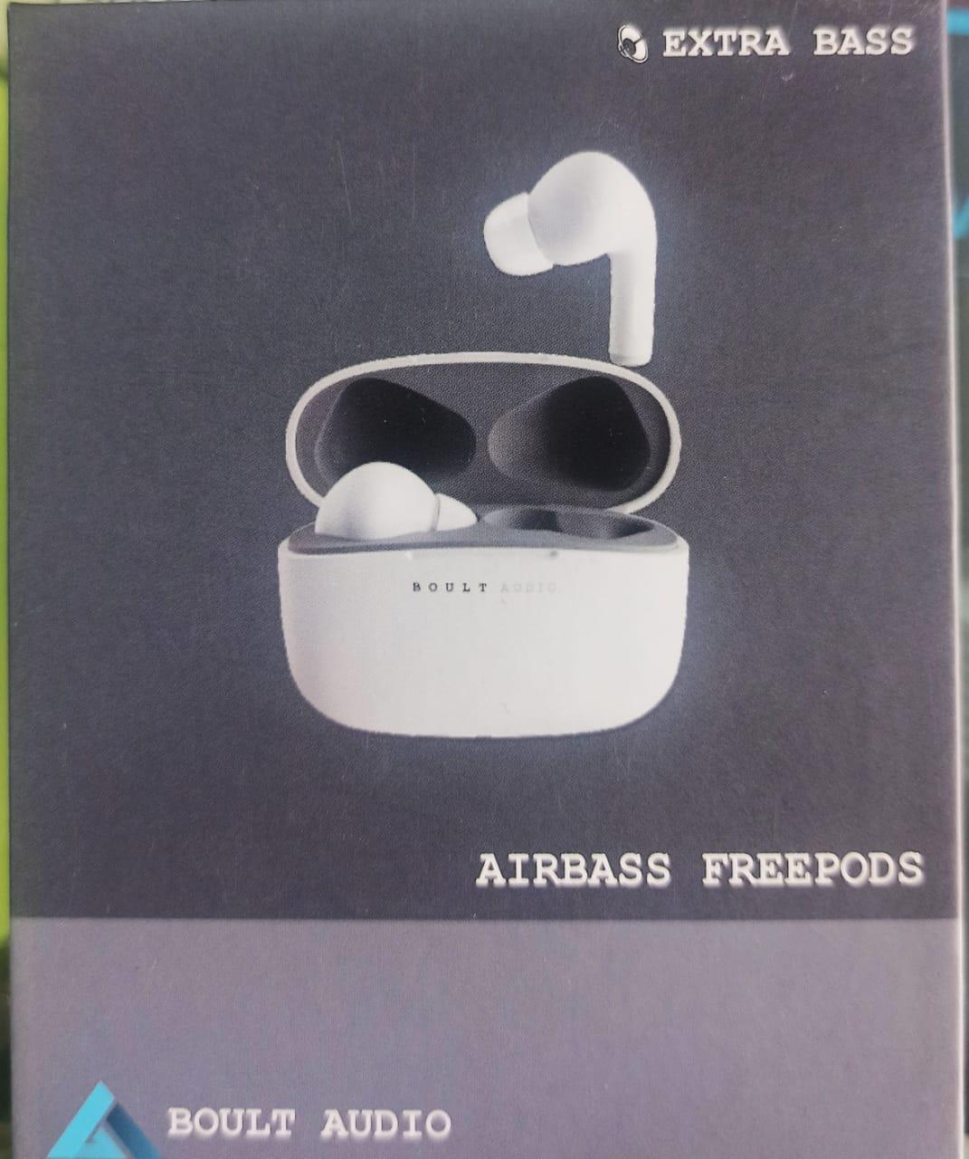 Wireless Airdrop