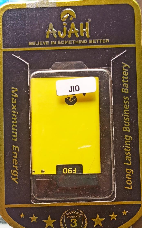Jio Mobile Battery