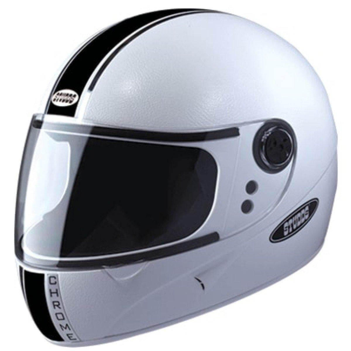 Studds Chrome Eco Bike Helmet