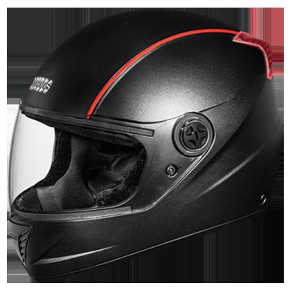 Studds Professional Bike Helmet