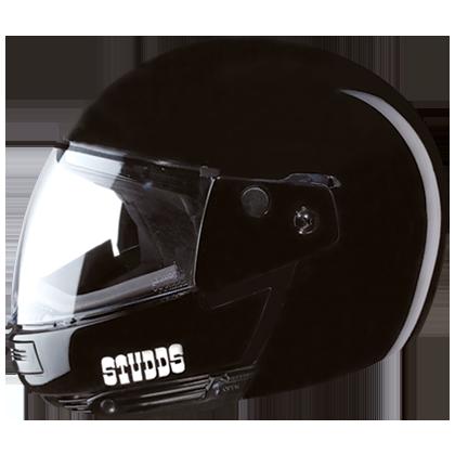 Studds NINJA PASTEL PLAIN Bike Helmet