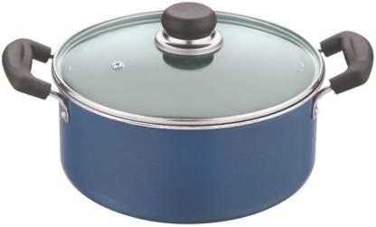 Vinod ZCS-20 Cook and Serve 20cm Casserole with Lid (3.1 L)