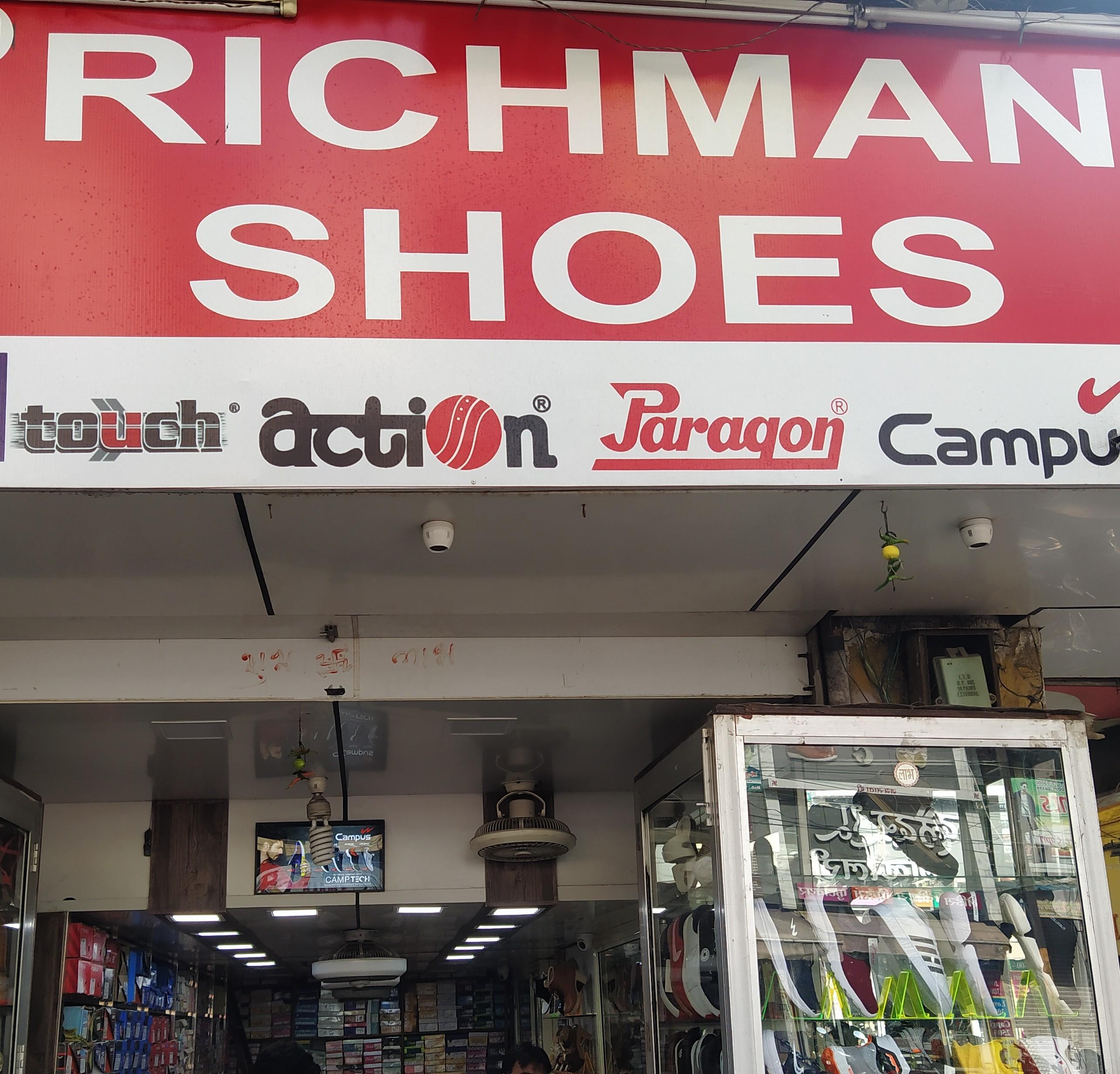 Richman Shoes