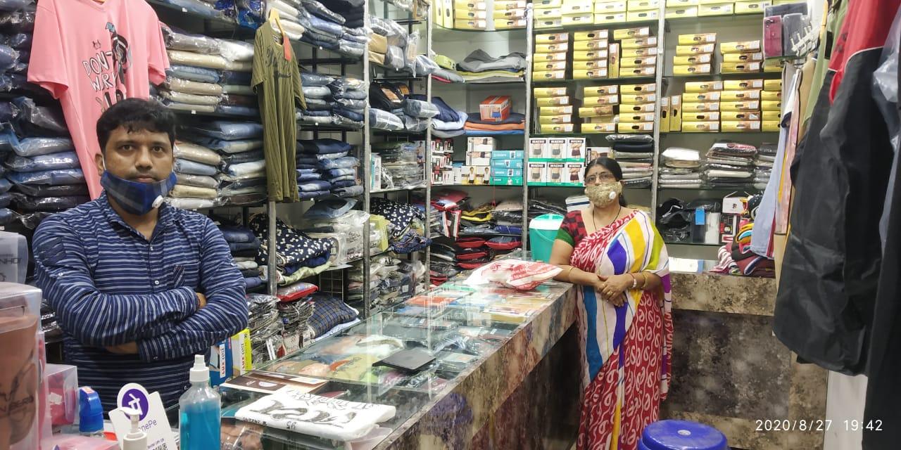 Parshwanath Hi-Fashion