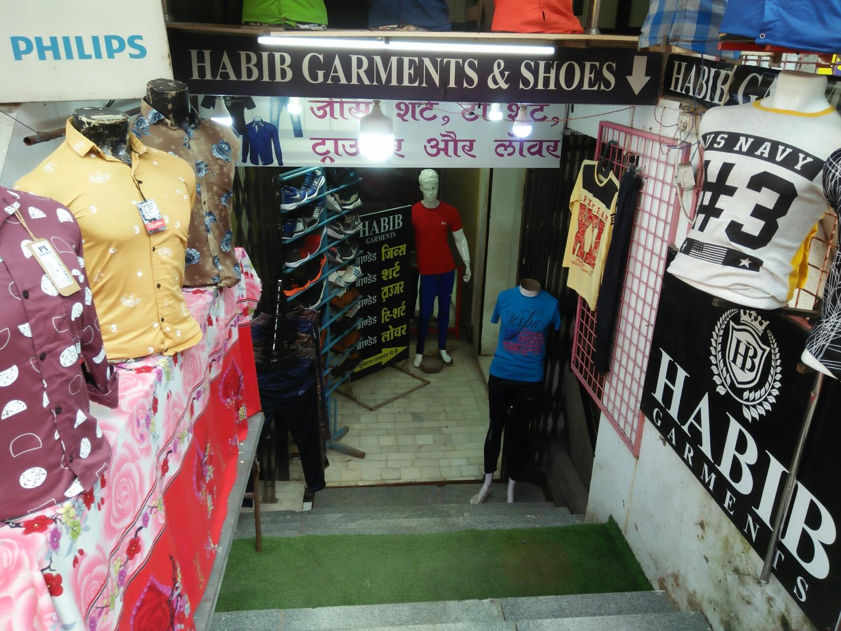 Habib garments