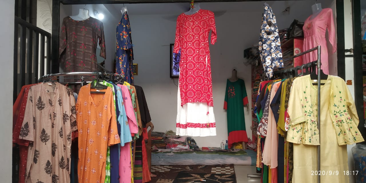 ROOP RADHA COLLECTION