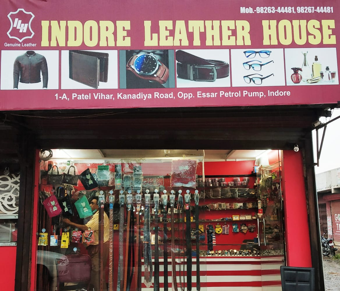 INDORE LEATHER HOUSE