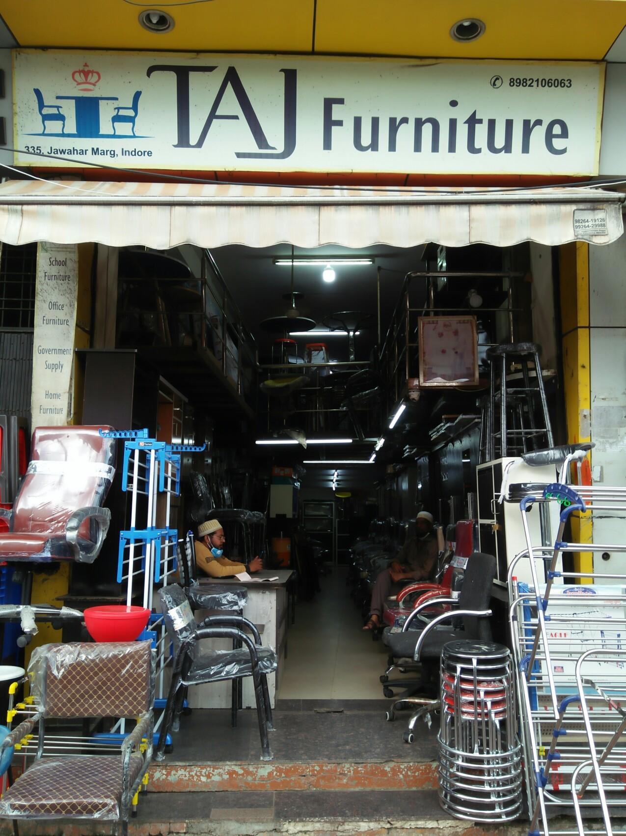 Taj furniture