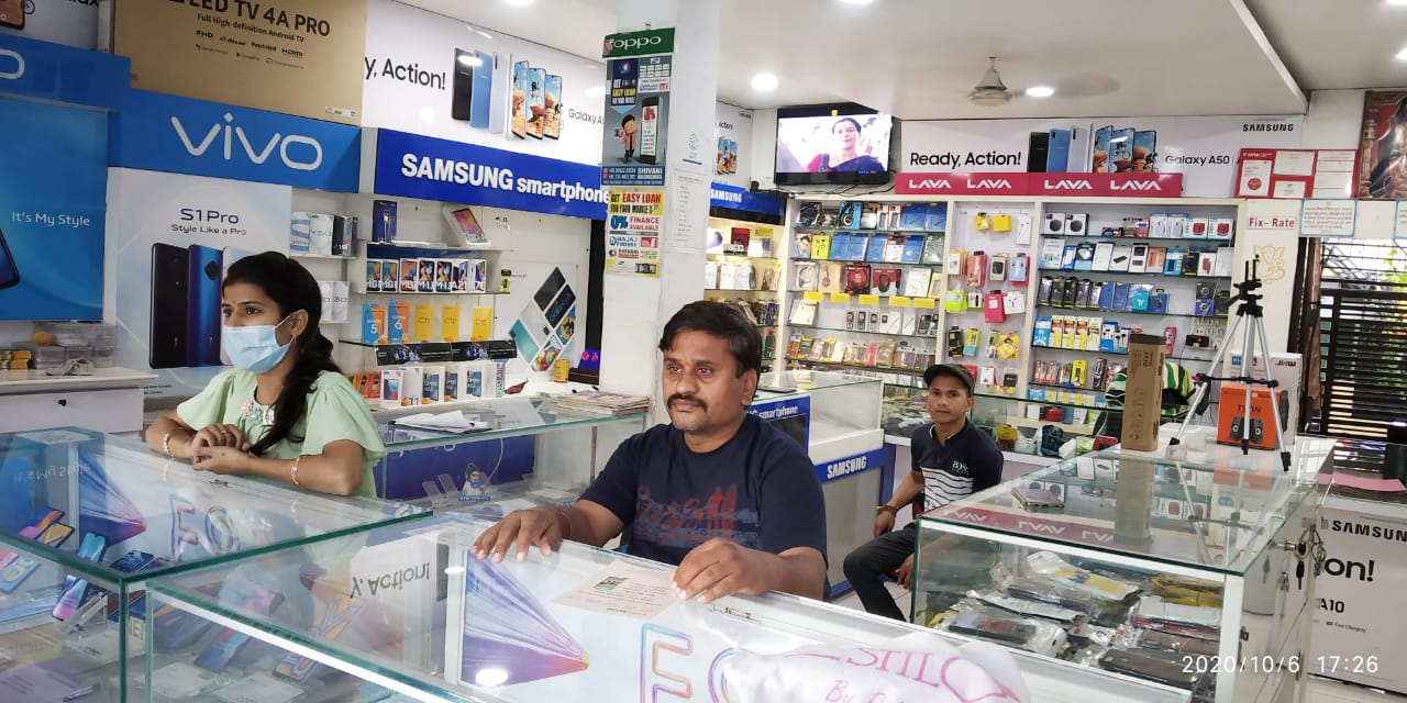 SHIVANI ELECTRICALS & Mobile Gallery