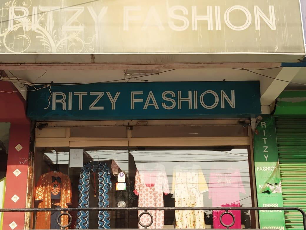 RITZY FASHION