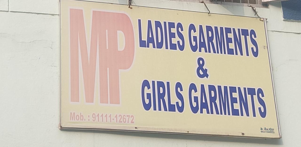 MP GARMENTS