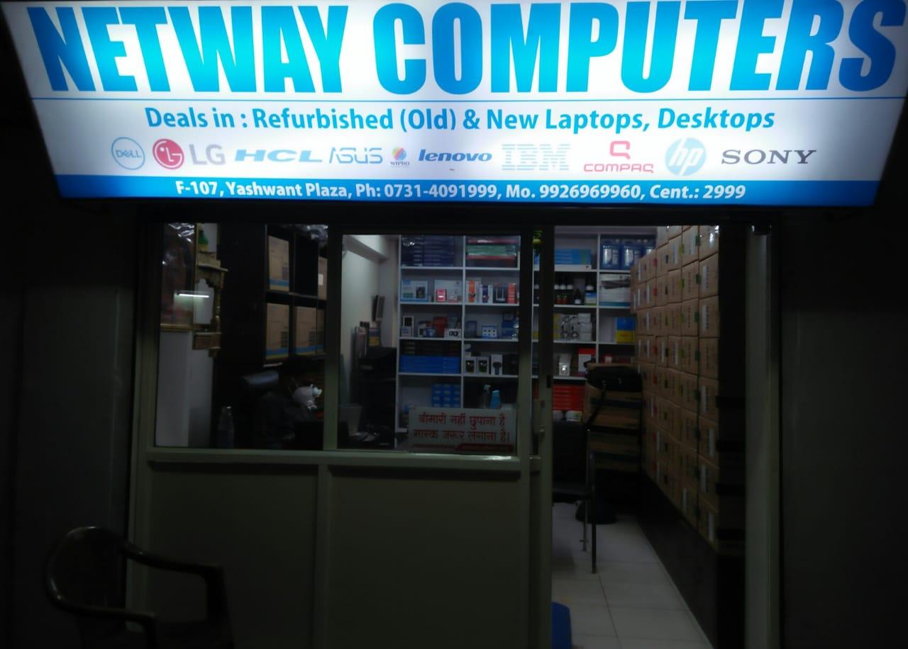 Netway Computer
