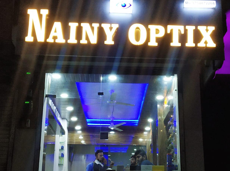 NAINY OPTIX