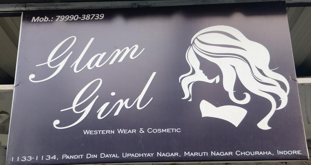 Glam girl store