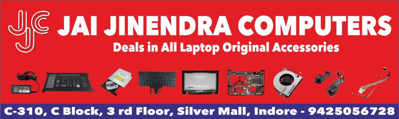 JAI JINENDRA COMPUTERS