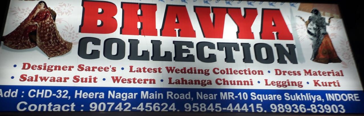 Bahvya collection