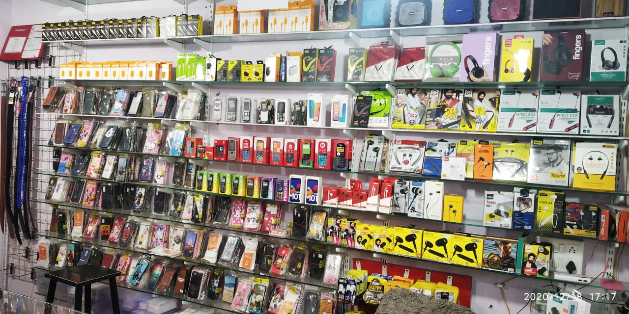 RAZA MOBILE GALLERY AND ACCESSORIES