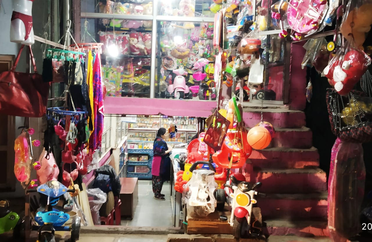 PALAK GENERAL STORES & TOYS